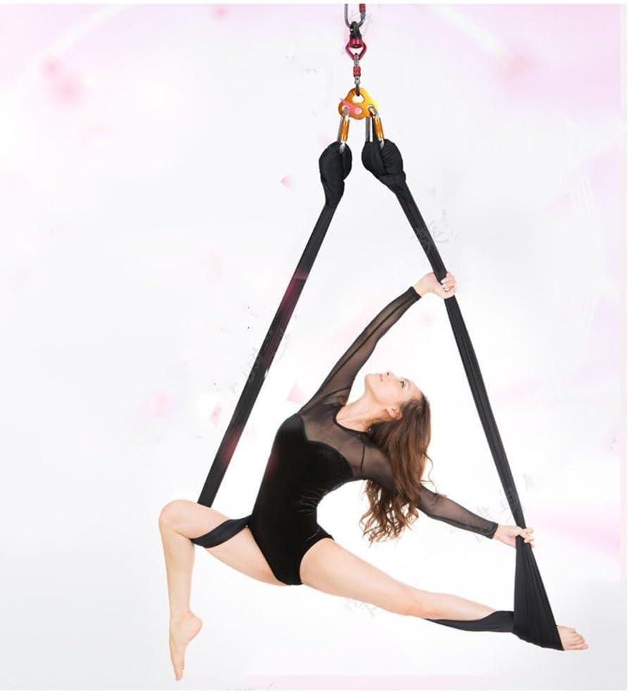 ruyi&jixiang Stretch Yoga Antideslizante Yoga Air Single Point ...