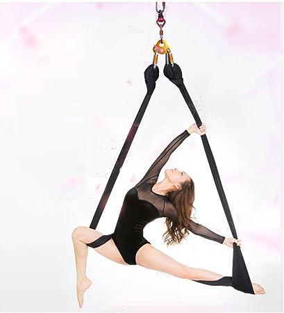 ruyi&jixiang Stretch Yoga Antideslizante Yoga Air Single ...