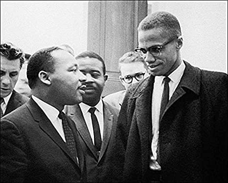 Jr Photography B/&W Closeup Giant Art Print New Poster Martin Luther King