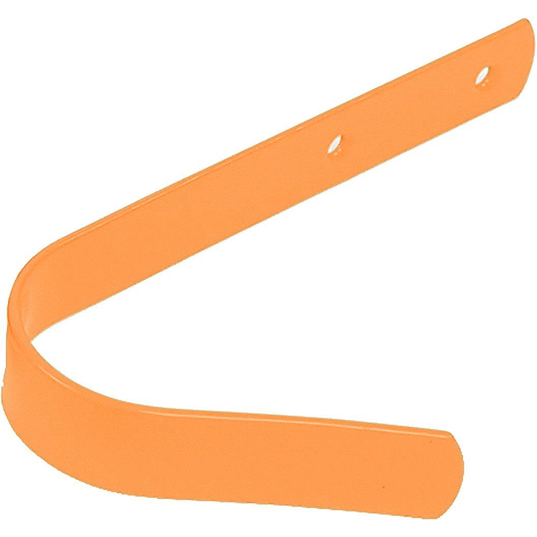 Orange Shires Set Of 5 Stable Hooks