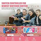 Wireless Controller for Nintendo