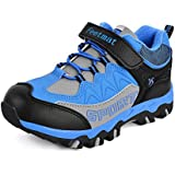 MARSVOVO Kids Casual Shoes Waterproof Outdoor...