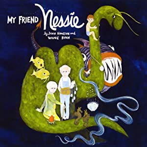 My Friend Nessie Audiobook