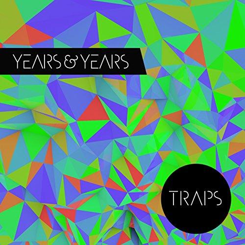 Kitsuné: Traps - EP