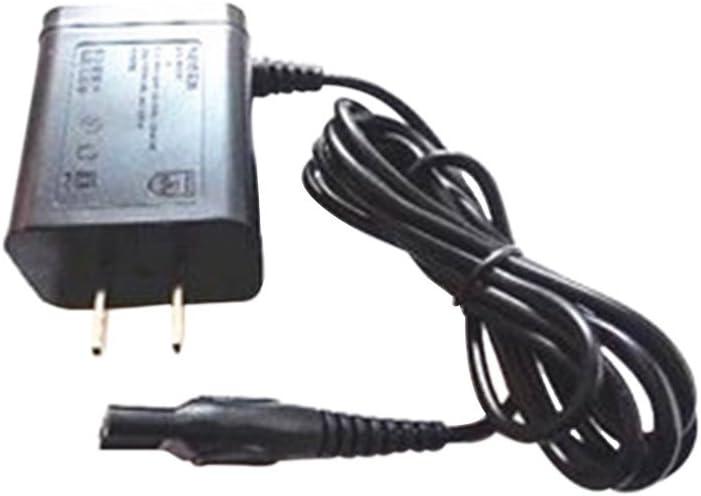 jundasi afeitadora Cable de transmisión Cargador for Philips HQ8505/7310/6070/8270: Amazon.es: Hogar