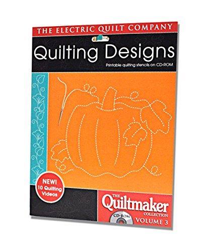 - Quilting Designs Printable Quilting Stencils on CD-ROM