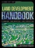 img - for Land Development Handbook:2nd (Second) edition book / textbook / text book