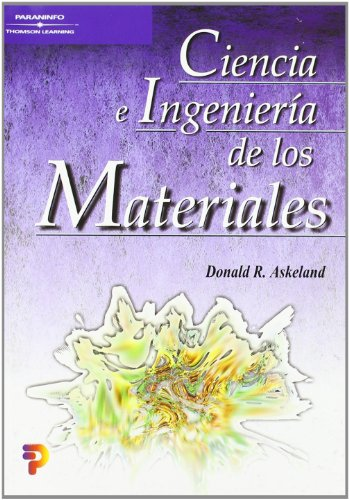 Descargar Libro Cienciaeingenieríadelosmateriales Donaldr. Askeland