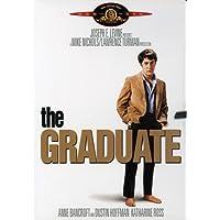 The Graduate (Bilingual)