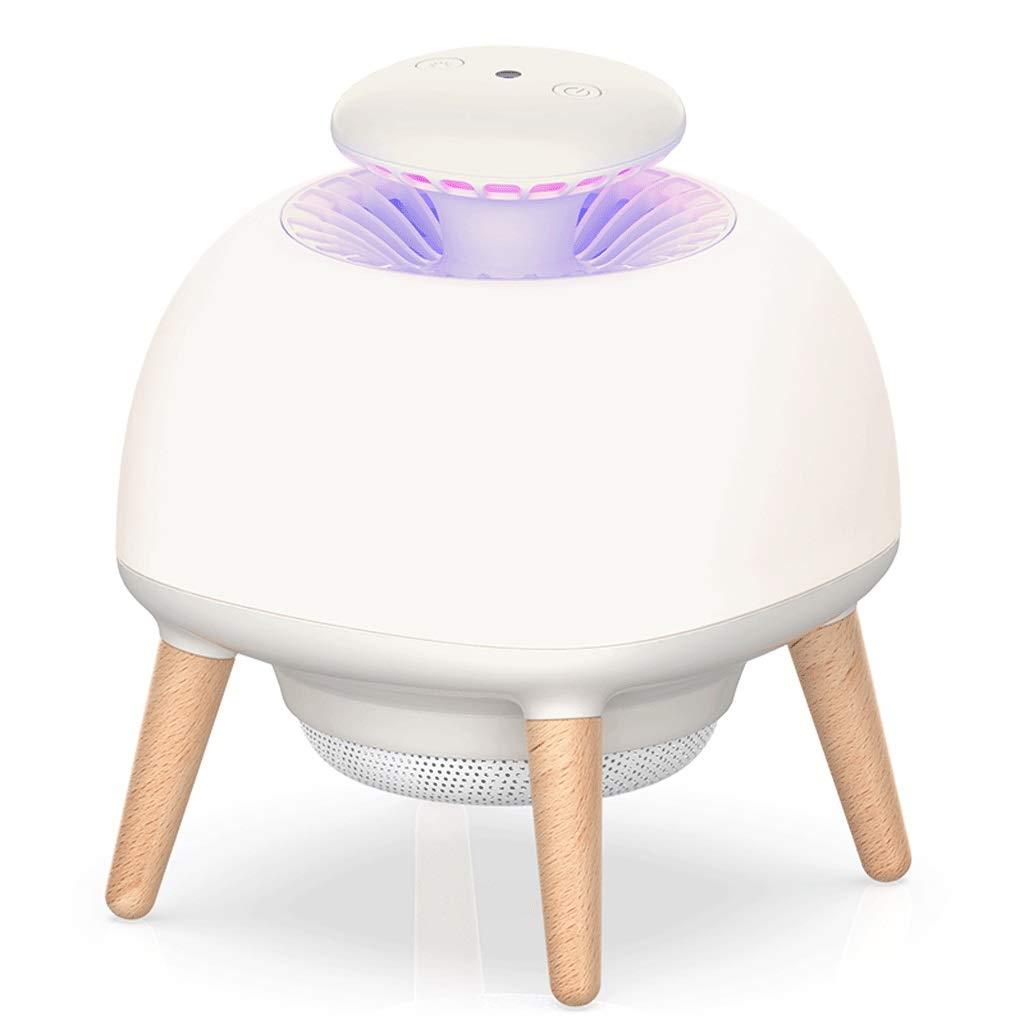 Lampada della zanzara Intelligent Control Light Mosquito Killer Household Repellente per zanzare Elettrico Assassino zanzara Indoor LED