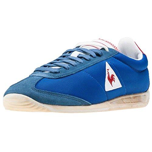 SNEAKER QUARTZ VINTAGE CLASSIC BLUE LE COQ SPORTIF Blue