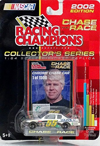 Racing Champions 2002 Edition Chase the Race Collector's Series  Bobby Hamilton  55 by Nascar