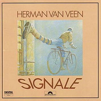 Herman van Veen - Signale - Polydor - 817 522-1