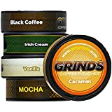 The Coffee Sampler Pack