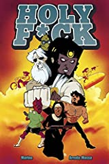 Holy F*ck (Holy F*ck Tp) Paperback