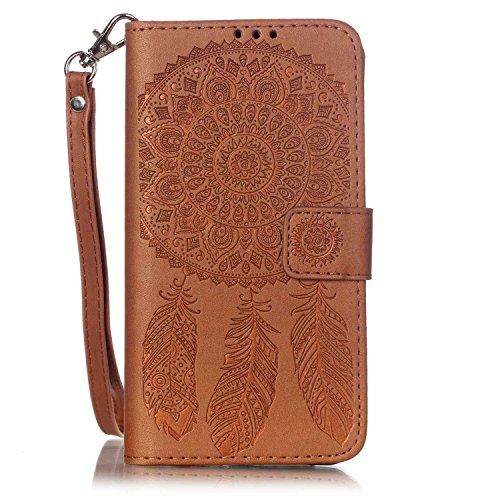 Cheap Wallet Cases Galaxy J3 (2016) Case, Galaxy Amp Prime Case, Galaxy Express Prime Case,..