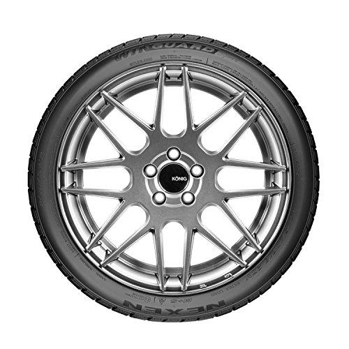 Nexen Winguard Sport Performance-Winter Radial Tire - 235/55R19 105V