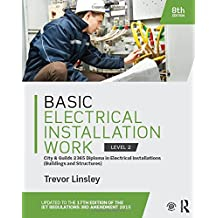 Basic electrical installation work /