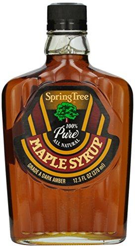 Spring Maple Trees - 9