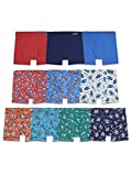 Fruit of the Loom Toddler Boys' Boxer Briefs