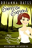 Free eBook - Exercise Expired