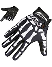 TRIWONDER Cycling Gloves Mountain Road Biking Riding Gloves Breathable Wear-Resisting Shock-Absorbing for Men and Women