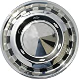 Eckler's Premier Quality Products 57-247671 Chevy Wheel Cover, Full, Bel Air,