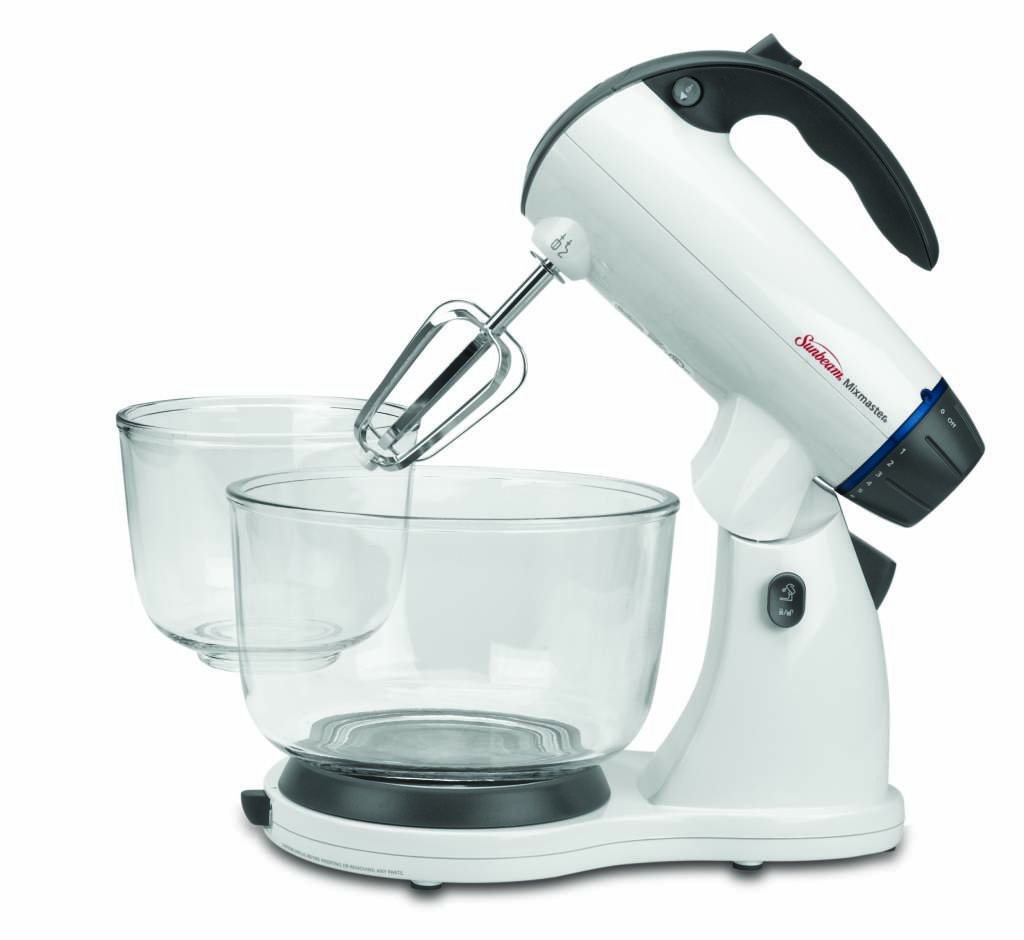 amazon com sunbeam 2371 mixmaster stand mixer white electric rh amazon com Sunbeam Mixmaster Schematics Sunbeam Mixmaster Beaters