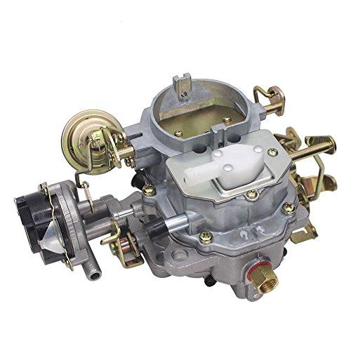 6 barrel carburetor - 8