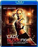 Lady Bloodfight (Blu-ray) 2016 Amy Johnston, Jenny Wu (Chris Nahon) Uncut