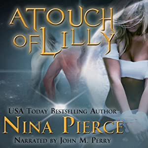 A Touch of Lilly Audiobook