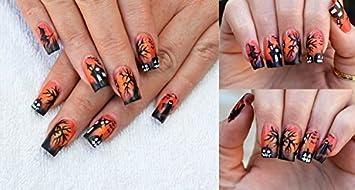 Amazon Migi Nails Nail Art Polish Beautifully Bold 4 Pens