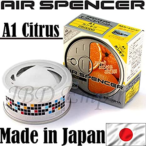 Amazon.com: JBD Empire Eikosha Air Spencer CS-X3 CSX3 A/S AS ...