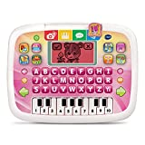 VTech Little Apps Tablet, Pink (Frustration Free Packaging - English Version)