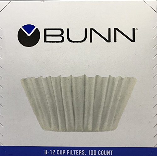 Paper Coffee Filter (Pack of 2)