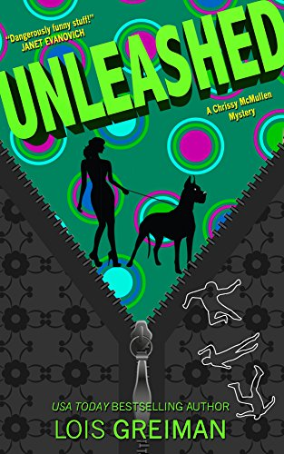 Unleashed (Chrissy McMullen Book 8)