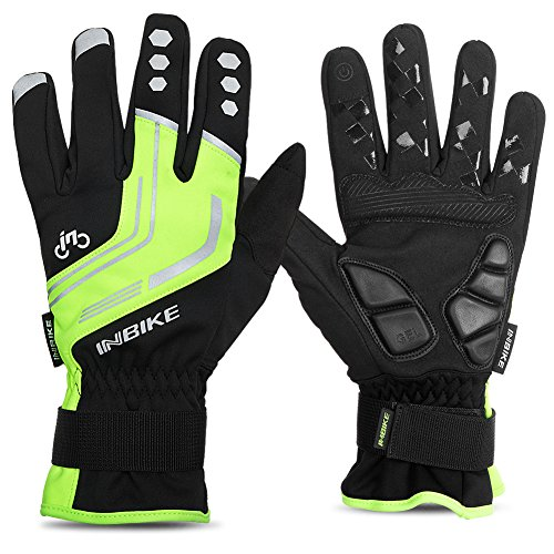 Check expert advices for riding gloves motorcycle mens green?