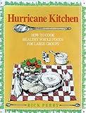 Hurricane Kitchen, Rick Perry, 0912769122