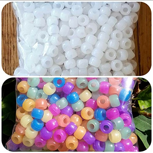 uv color changing beads - 7