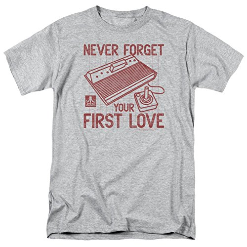 Atari- First Love T-Shirt Size XXL