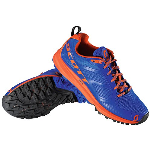 Scott running Zapatilla kinabalu enduro Blue/Orange