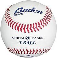 Baden T-Ball Safety Baseball (One Dozen)