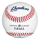 Baden Tee Ball Safety Baseball (Dozen), Official