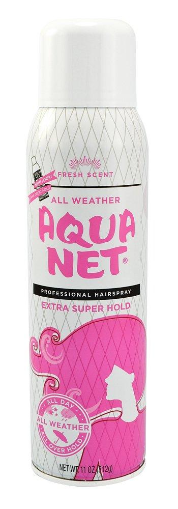 Aqua Net Hair Spray Security Container Diversion Safe 14oz