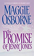 The Promise of Jenny Jones · Maggie Osborne. Used availability for Maureen  McKade's Mail-Order Bride