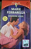 Brooding Angel, Marie Ferrarella, 0373099630