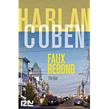 Faux rebond (Noirs) (French Edition)