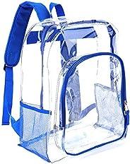 Heavy Duty Clear Backpack Clear See Through Backpacks