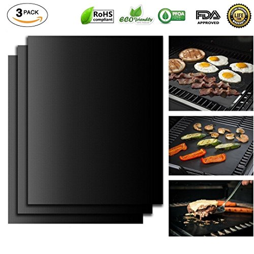 Chekue BBQ Grill Oven Linners