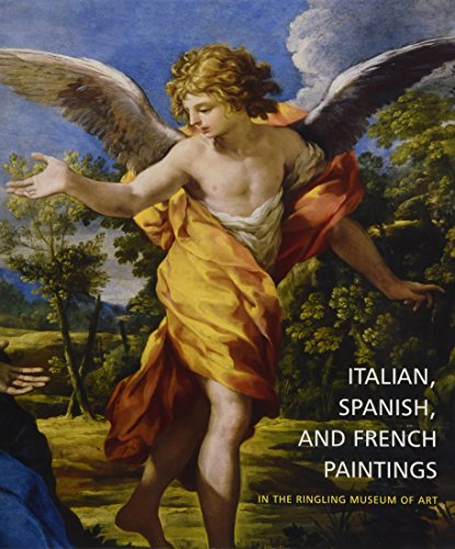 Virginia Italian - Italian, Spanish, and French Paintings: In the Ringling Museum of Art